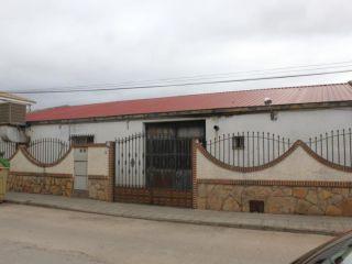 Nave en venta en Pueblanueva, La de 489  m²