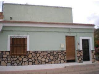 Piso en venta en Puerto Lumbreras de 143  m²