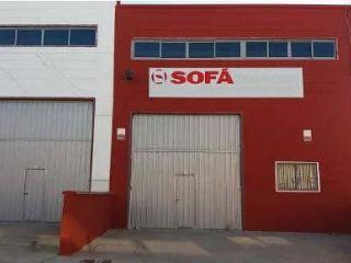 Nave en venta en Palma Del Condado, La de 245  m²