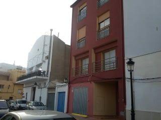 Piso en venta en Oropesa Del Mar de 93  m²
