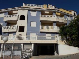 Piso en venta en Alcalà De Xivert de 63  m²
