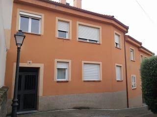 Piso en venta en Segovia de 121  m²