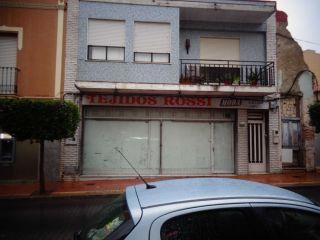 Local en venta en Ondara de 129  m²