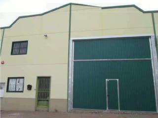 Nave en venta en Chinchilla De Monte-aragón de 300  m²