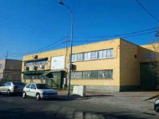 Nave en venta en Torrejon De Ardoz de 1204  m²