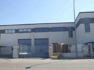 Nave en venta en Humanes De Madrid de 414  m²
