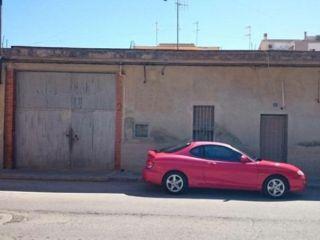 Otros en venta en Pobla De Vallbona, La de 704  m²
