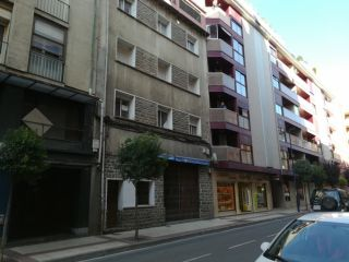 Piso en venta en Sabiñánigo de 90  m²