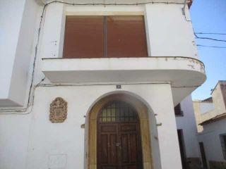 Chalet en venta en Villagarcía Del Llano de 446  m²
