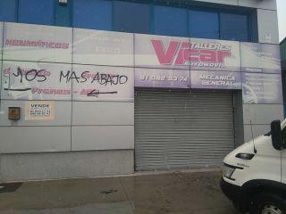 Nave en venta en Colmenarejo de 583  m²