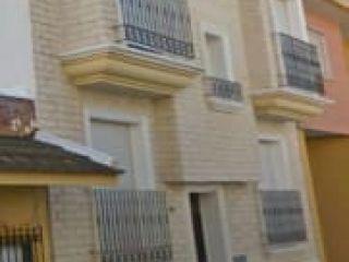 Piso en venta en Pilar De La Horadada de 65  m²