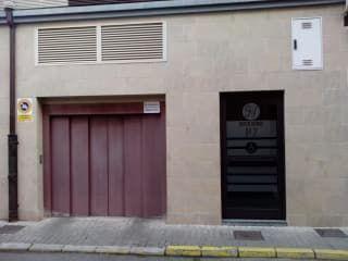 Garaje en venta en Parres de 12  m²