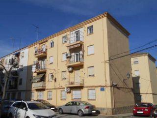 Piso en venta en Linares de 63  m²