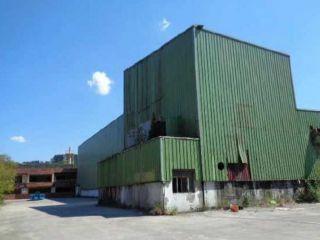 Nave en venta en Elorrio de 4190  m²