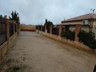 Piso en venta en Ossa De Montiel de 86  m²