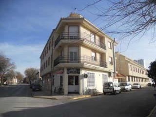 Pisos banco La Villa de Don Fadrique