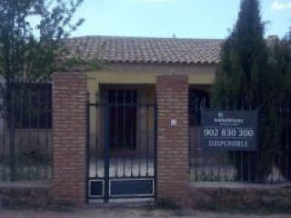 Piso en venta en Ossa De Montiel de 156  m²