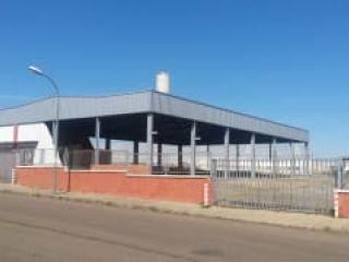 Nave en venta en Puebla De Sancho Pérez de 660  m²