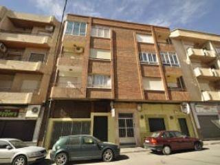 Piso en venta en Tobarra de 104  m²