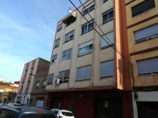 Piso en venta en Villarreal de 69  m²
