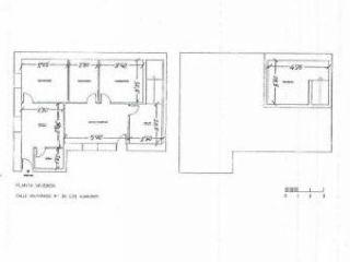 Unifamiliar en venta en Almagros, Los de 115  m²
