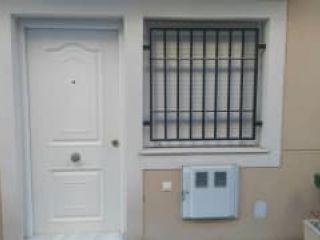 Piso en venta en Zuera de 62  m²