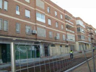 Piso en venta en Almería de 71  m²
