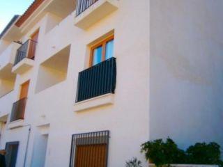 Piso en venta en Castell De Guadalest, El de 51  m²