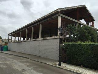 Inmueble en venta en Valdeolmos-alalpardo de 609  m²