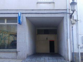 Garaje en venta en Tapia De Casariego de 10  m²