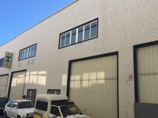 Nave en venta en Numancia De La Sagra de 188  m²