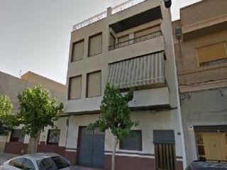 Garaje en venta en Novelda de 28  m²