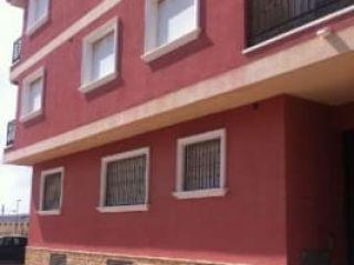 Piso en venta en Los Alcázares de 57  m²