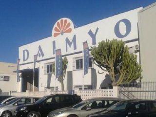 Nave en venta en Alicante/alacant de 845  m²