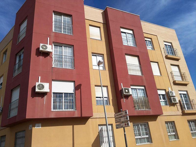 Calle Teresa De Calcuta 329, 3