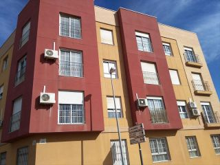 Unifamiliar en venta en Roquetas De Mar de 45  m²