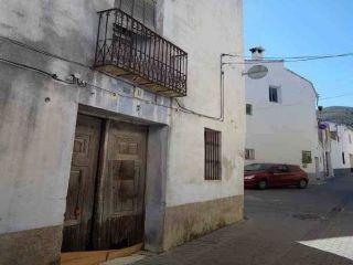 Chalet en venta en Vall De Ebo de 64  m²