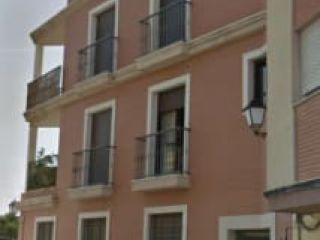 Piso en venta en Huércal De Almería de 60  m²