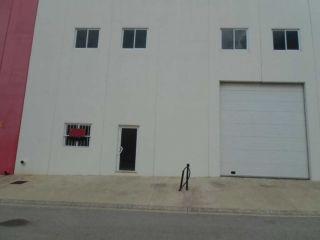Nave en venta en Chinchilla De Monte-aragón de 440  m²