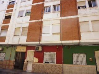 Piso en venta en Algemesí de 63  m²