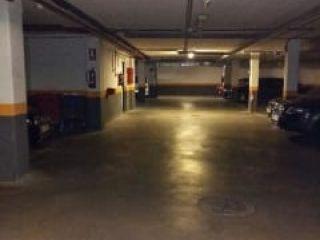 Garaje en venta en Alovera de 27  m²