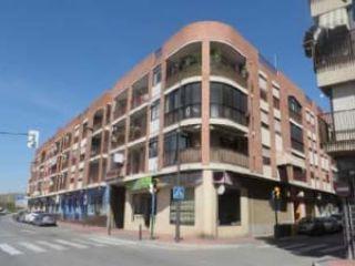 Piso en venta en Santomera de 146  m²