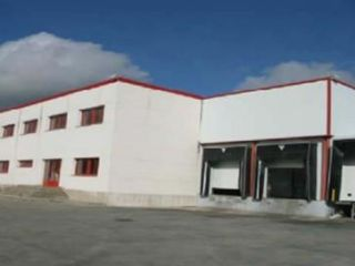 Nave en venta en San Roman De Bembibre de 2912  m²