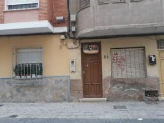 Piso en venta en Alcantarilla de 19  m²
