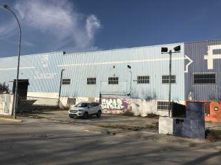 Nave en venta en Llinars Del Vallès de 1518  m²