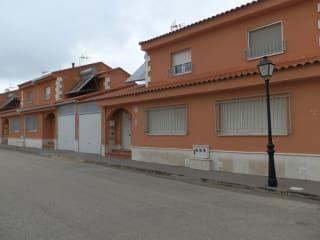Piso en venta en Albalate De Zorita de 106  m²