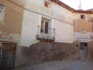 Piso en venta en Velilla De Jiloca de 238  m²