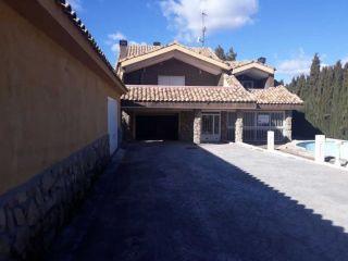 Inmueble en venta en Barajas De Melo de 298  m²