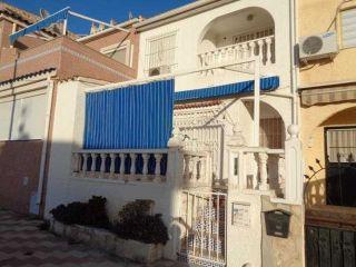 Chalet en venta en San Fulgencio de 62  m²