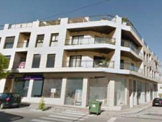 Local en venta en Pego de 184  m²